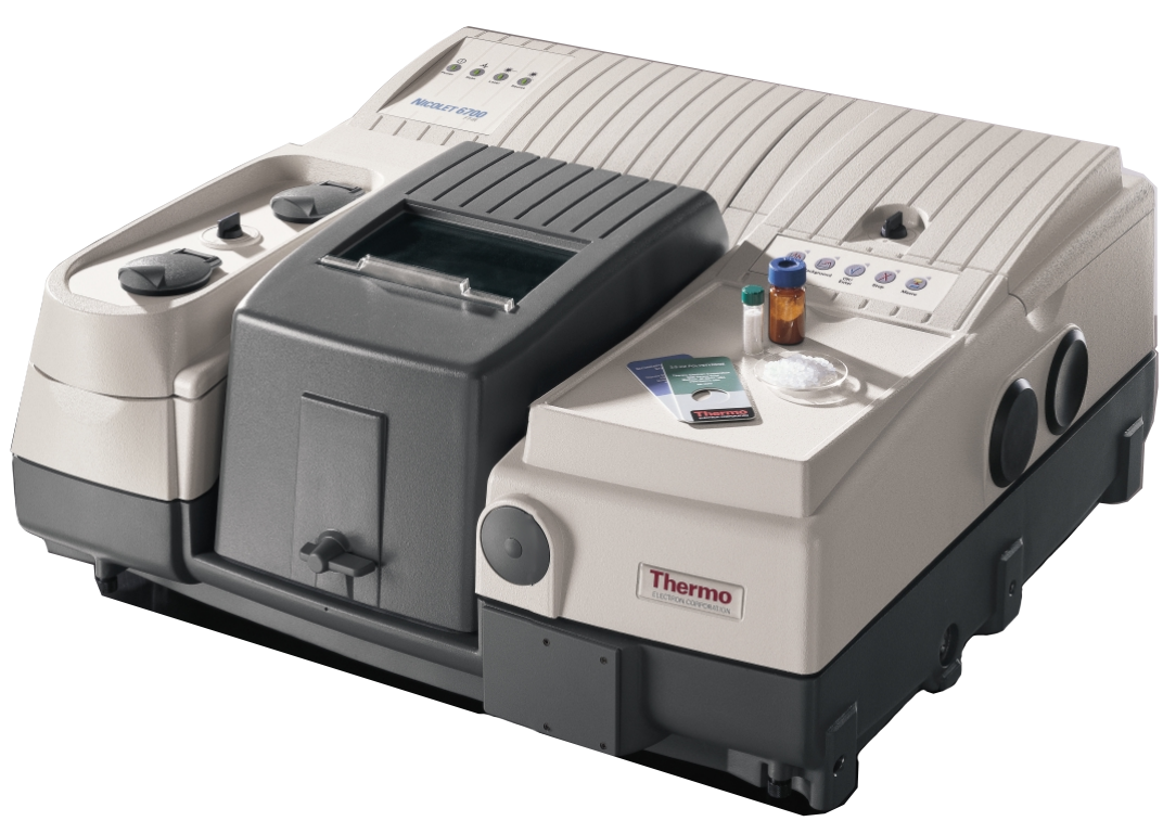 Thermo Fisher Nicolet 6700 IR Spectrometer