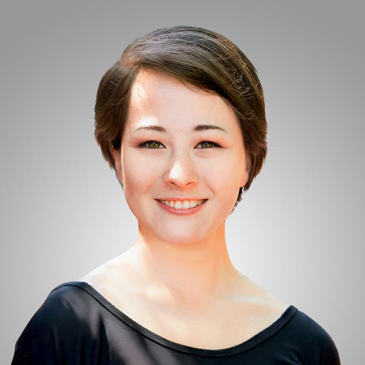 Aleia Kim