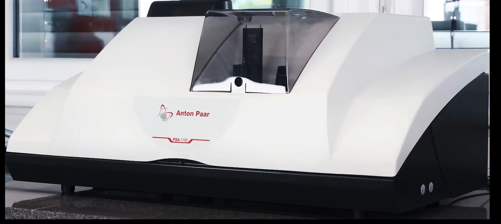 Anton Paar PSA 1190 LD