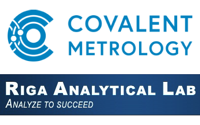 Covalent Metrology Acquires Riga Analytical Lab