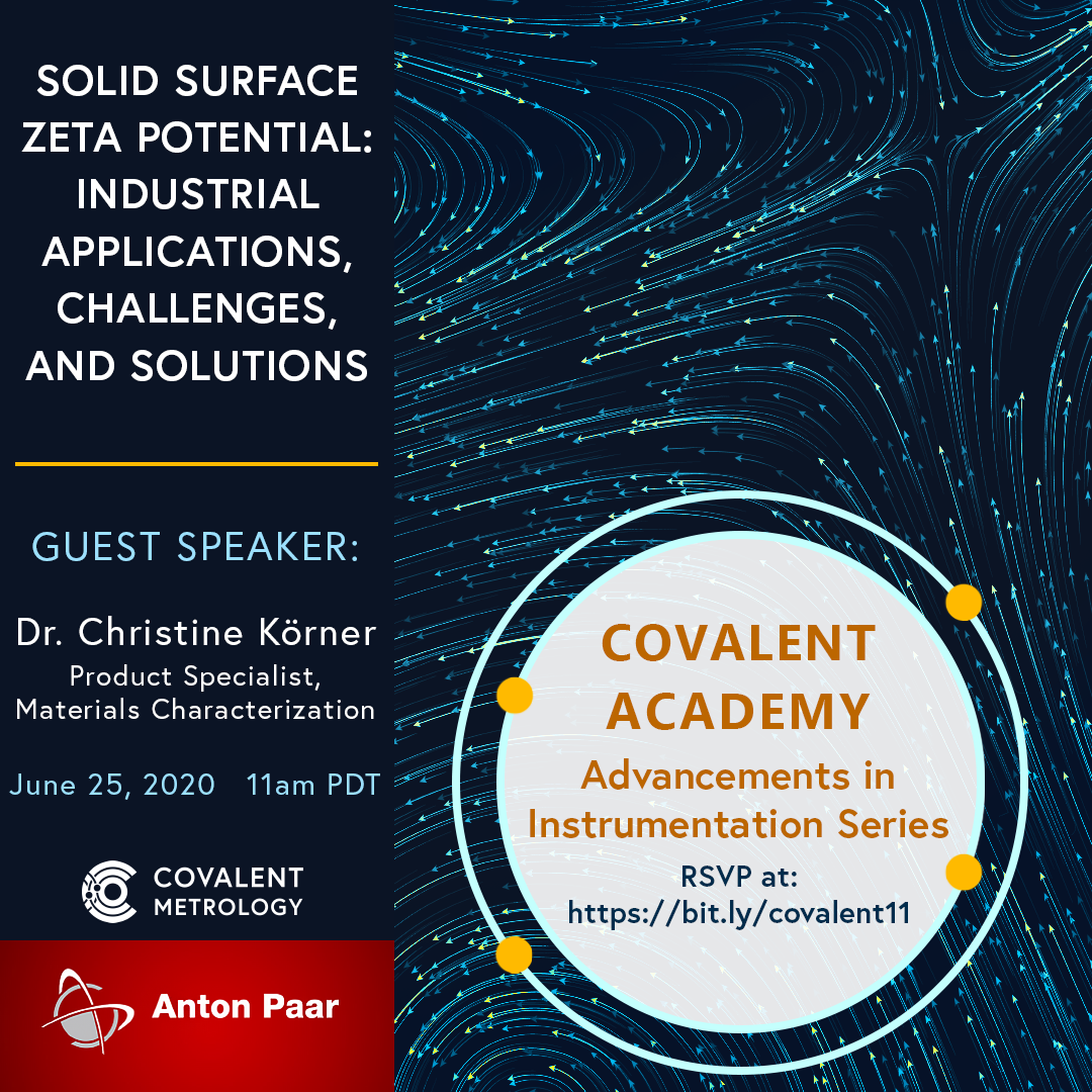 Solid Surface Zeta Potential: Industrial Applications, Challenges, and Solutions