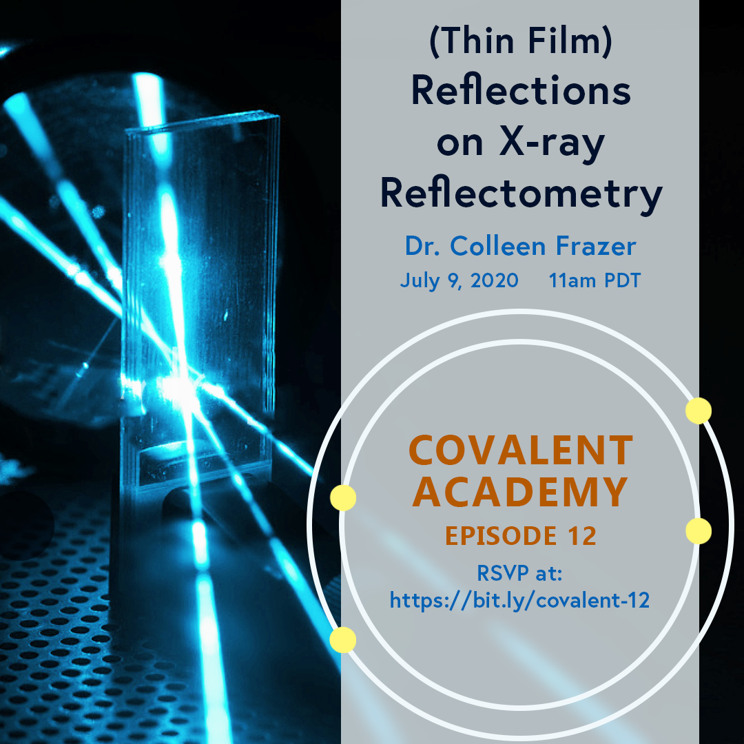 (Thin Film) Reflections on X-Ray Reflectometry