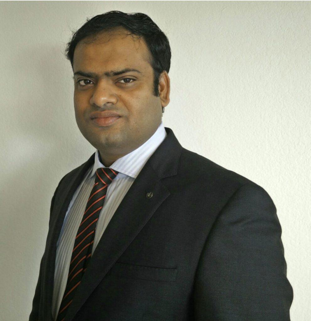 Moazzam Khan