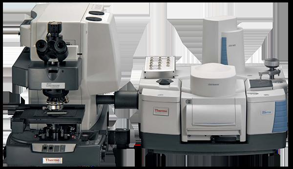 Thermo Scientific Nicolet Continuum IR Microscope