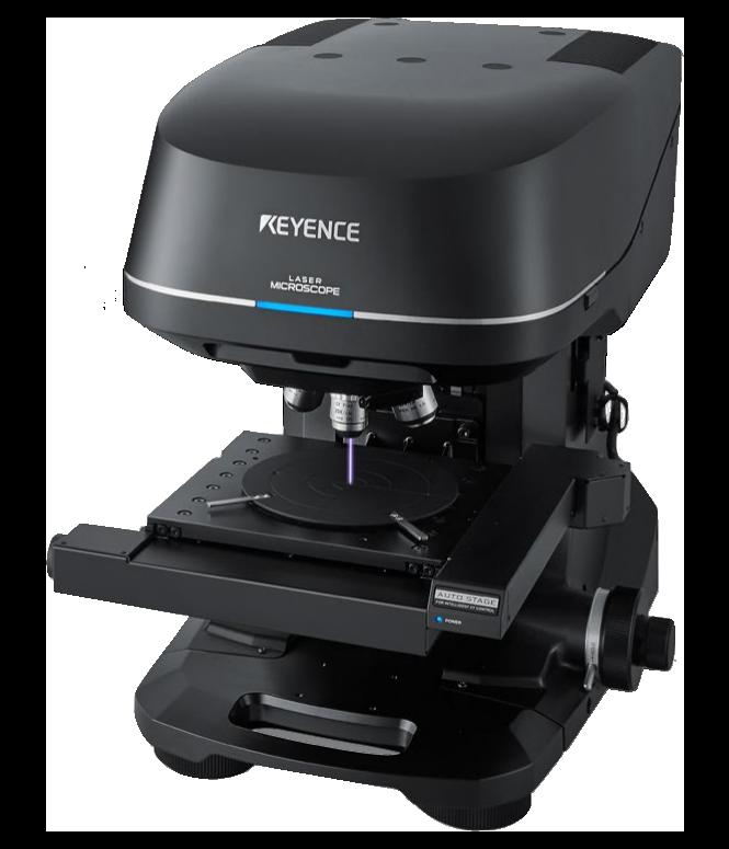 Keyence VK-X1100