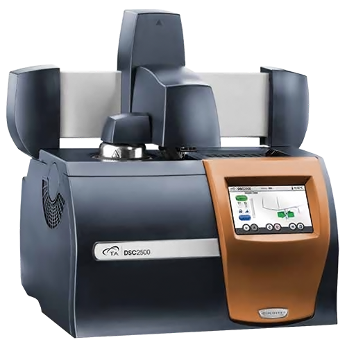 TA Instruments DSC 2500