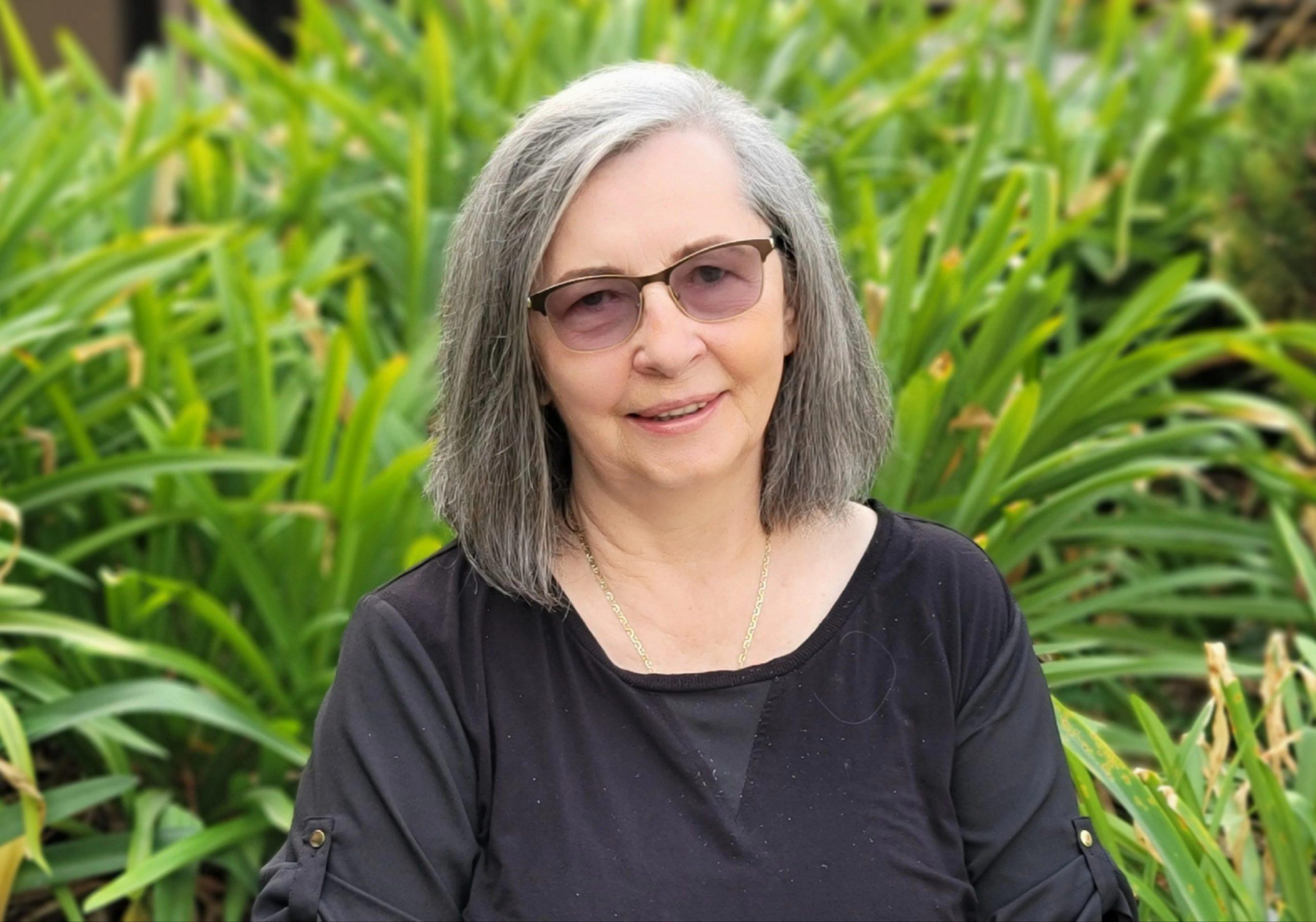 Lydia Vorgias