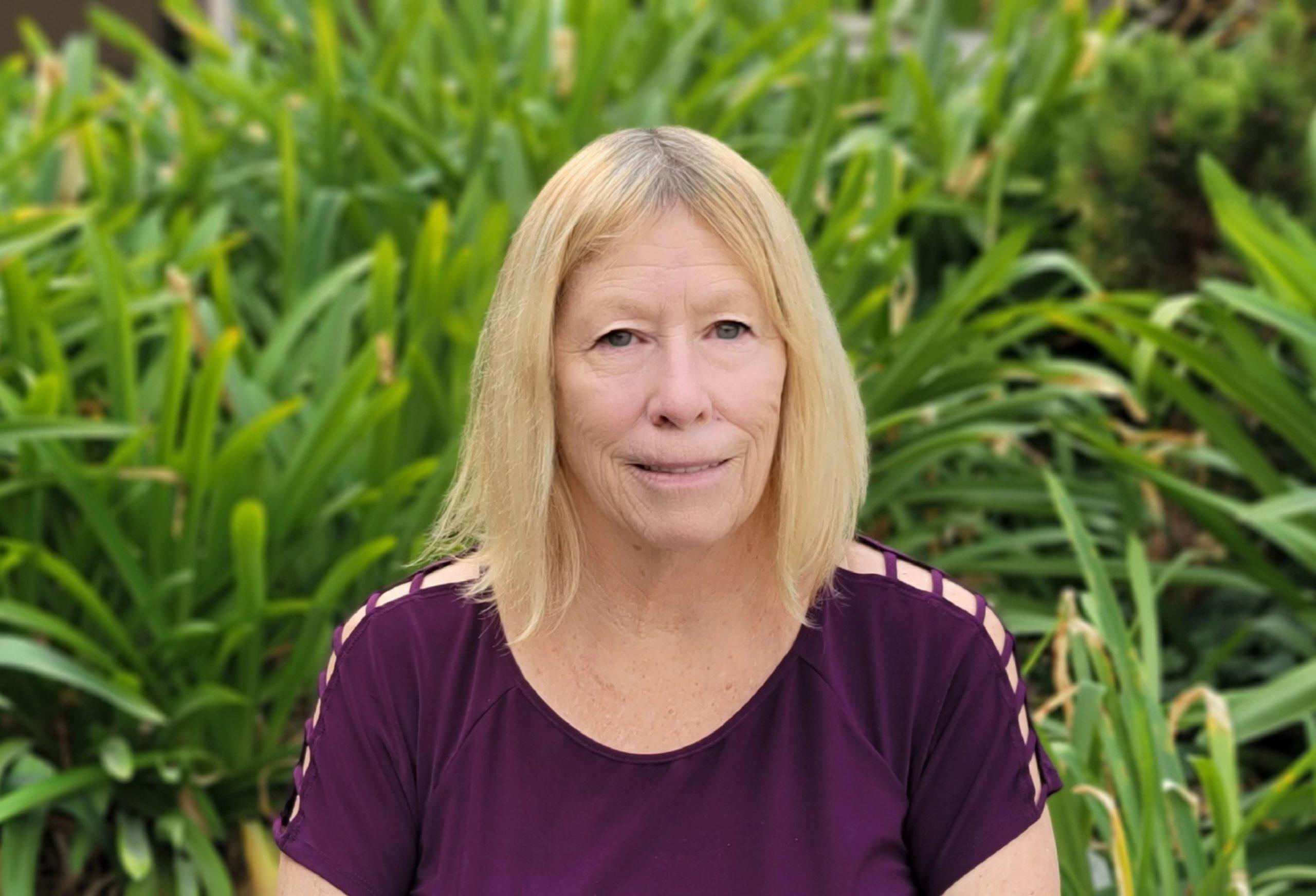 Diane Nemeth