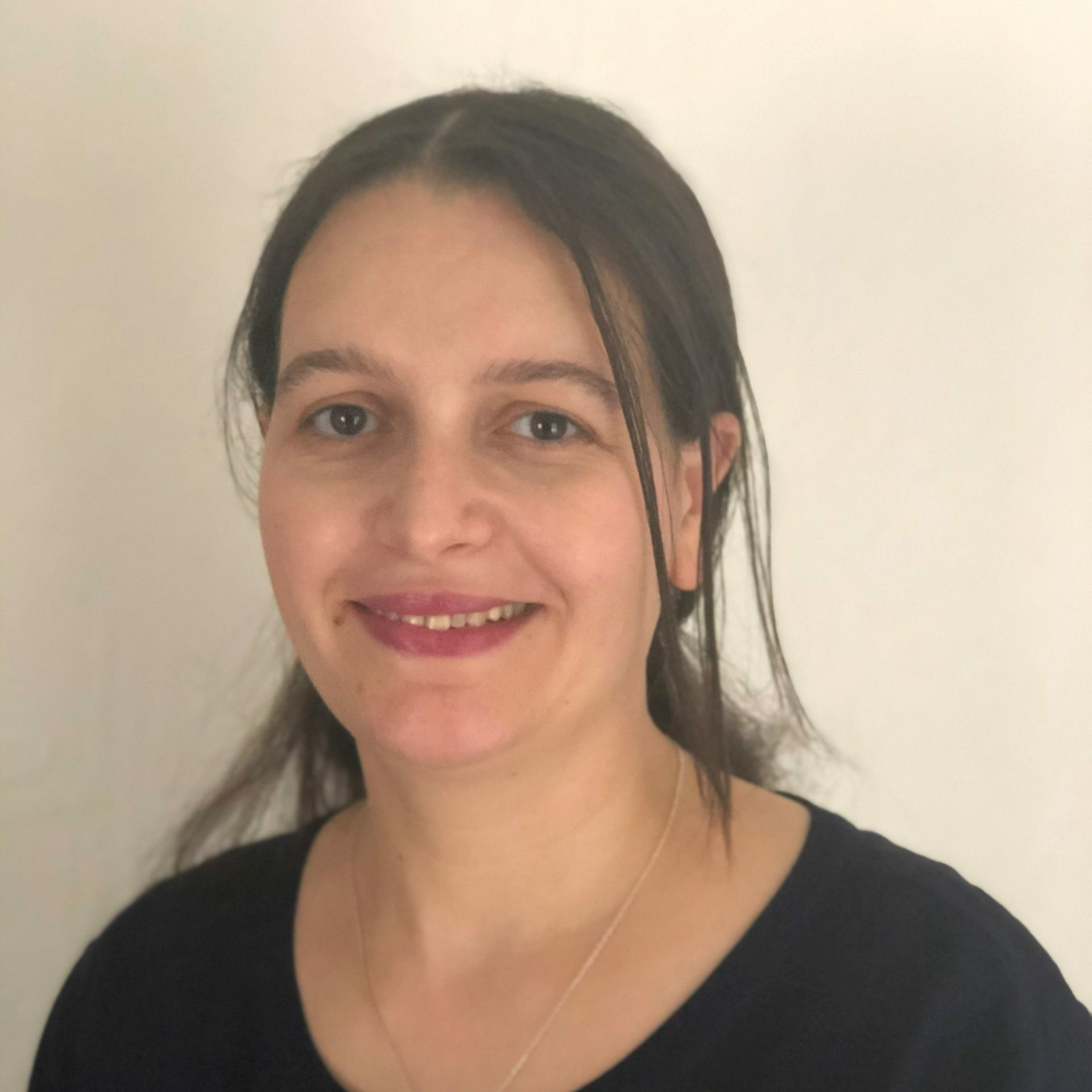Naima Hilli, PhD