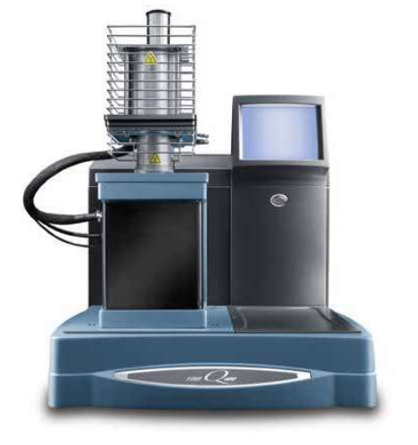 TA Instruments Q400EM