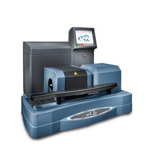 TA Instruments SDT Q600