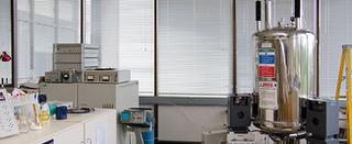 Varian Inova 500 MHz Spectrometer