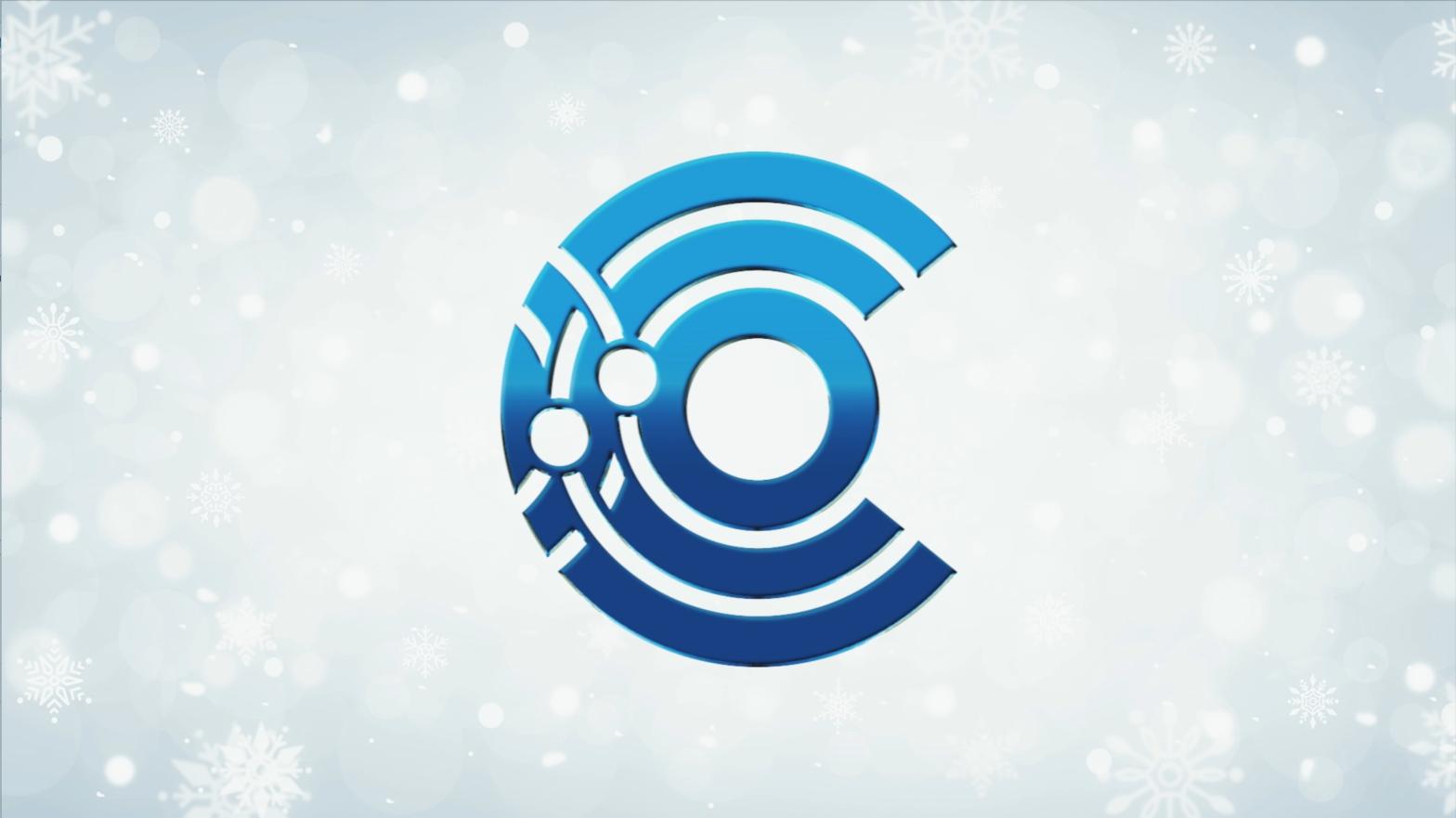 Seasons Greetings from Covalent Metrology