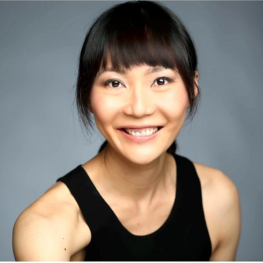 Wenya Chang