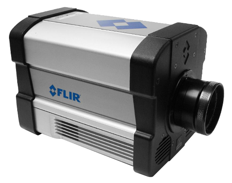 FLIR ThermoVision SC6000 IR