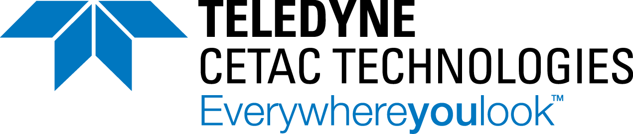 Teledyne CETAC Technologies Logo