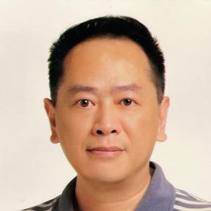 Yihung Lin